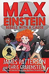 Max Einstein: Rebels with a Cause Hardcover