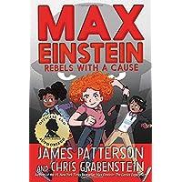 Max Einstein: Rebels with a Cause (Max Einstein (2))