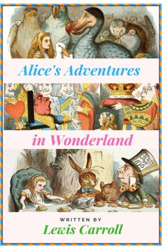 Read Online Alice's Adventures in Wonderland pdf epub