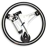 GeoOrbital 26'' Wheel, Black