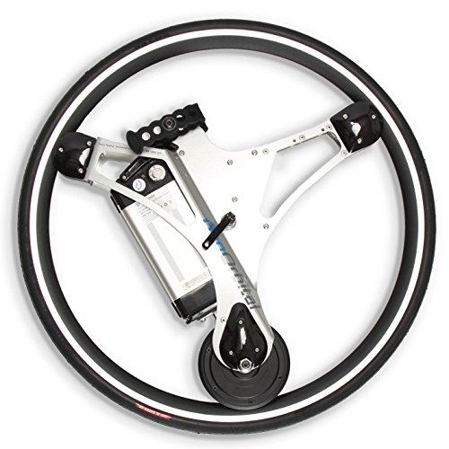 GeoOrbital 700C - Wheel, - Wheel Bicycle Electric