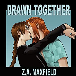 Drawn Together Audiobook