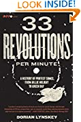 #10: 33 Revolutions per Minute: A History of Protest Songs, from Billie Holiday to Green Day