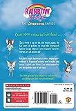 Rosalie the Rapunzel Fairy (Storybook Fairies #3): A Rainbow Magic Book (The Storybook Fairies)