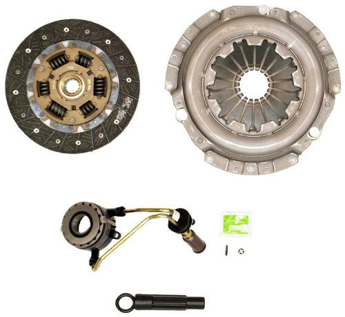 Valeo 52152208 OE Replacement Clutch Kit