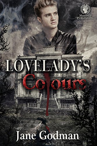 Book: Lovelady's Colours by Jane Godman
