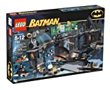 : LEGO Batman - The Batcave: The Penguin and Mr. Freeze's Invasion