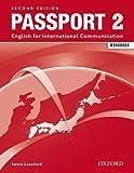 Passport Second Edition Level 2 Workbook