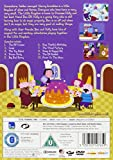 Ben and Holly's Little K. Vol. 4 - The Elf Games [DVD] [Import]