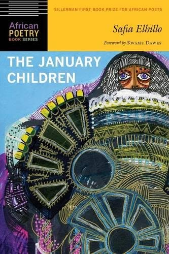The January Children (African Poetry Book) by University of Nebraska Press