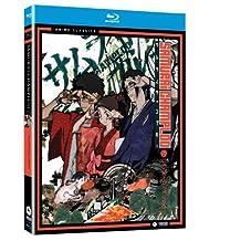 Samurai Champloo - Complete Series - Anime Classics