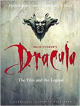 Book's Cover of Bram Stoker's