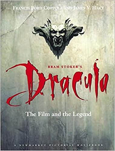 Image result for dracula movie front cover""