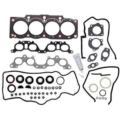 PartsSquare Cylinder Head Gasket kit for 90-97 Toyota Celica Camry MR2 2.2L 5SFE Toyota Celica Cylinder Head