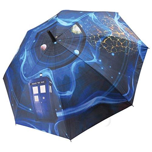 Doctor Who TARDIS Umbrella ()