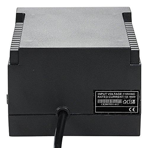 937D+ ESD Soldering Rework Station Digital Adjustable Welding Solder SMD Tool by Sunbizpro (Image #4)