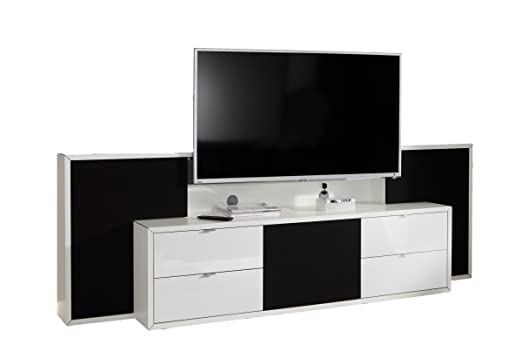 Dreams4Home Medios tarjeta Sonido Room I, de tv HiFi Center ...