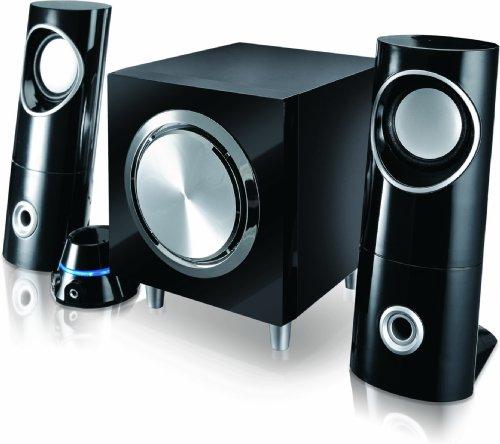 Buy Bargain Sylvania 2.1 Speaker System