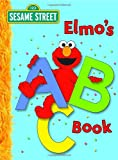 Elmo's ABC Book, Deborah November, 0375840370