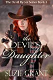 The Devil's Daughter (The Devil Ryder Book 1)