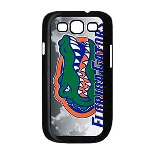 Customize NCAA Basketball Team Florida Gators Back Cover Case for Samsung Galaxy S3 i9300