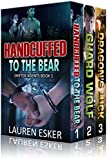 Download Shifter Agents Boxed Set #1 in PDF ePUB Free Online