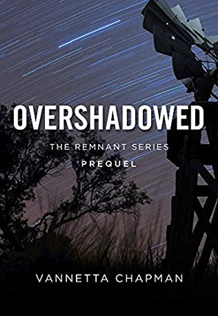 book cover of Overshadowed