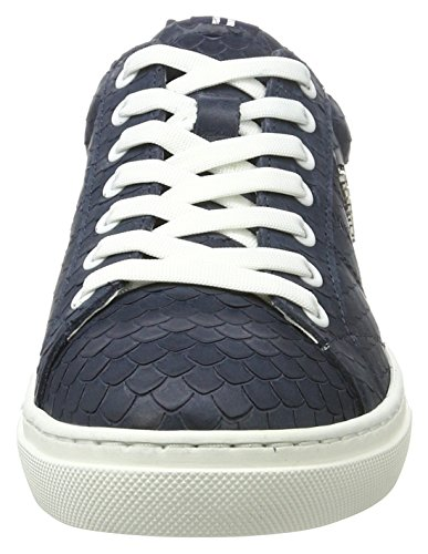 W Sld Mujer Gaastra Zapatillas Para Azul Cat navy EXwrqX