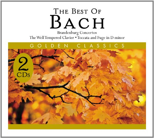 (The Best of Bach )