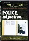 Police Adjective [Import]