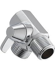 Delta Faucet Shower Arm Diverter for Hand Shower, Chrome