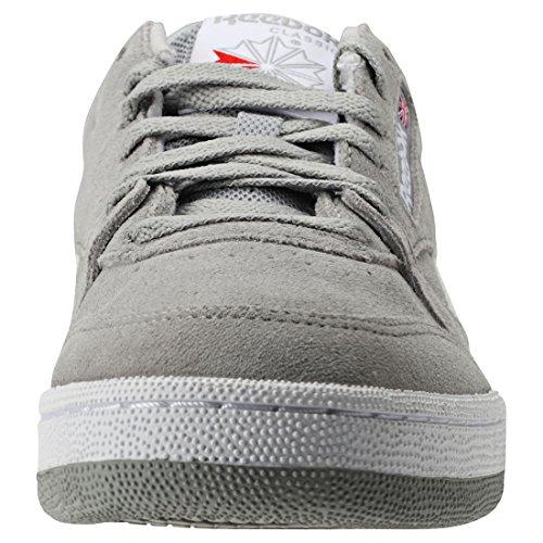 Mu 000 Phase White Multicolore Fitness Scarpe Tin Reebok Uomo 1 estl Pro Da Grey 6fOwwtpqx
