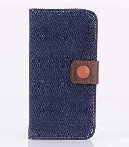 inShang Funda para iPhone SE con Polsillo Construir-en PU cuero Carcasa Cajas Soporte Skin case cover smart cover Para iPhone SE, puede ser un fuerte soporte