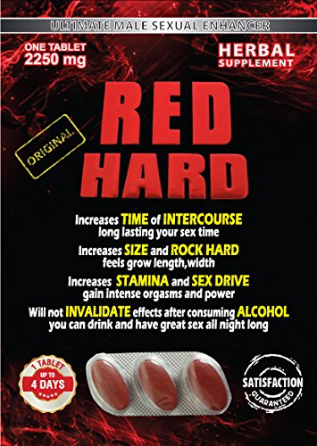the red pill male enhancement reviews