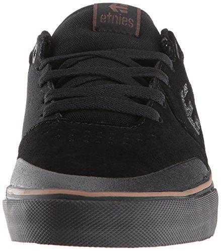 Skateboard Etnies Black Grey Black Scarpe Dark Gum Uomo 4101000425 da 4tnr8pw4q