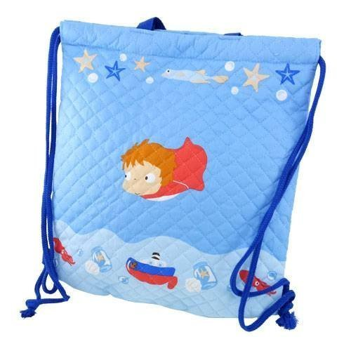 Studio Ghibli, Ponyo on the Cliff by the Sea Backpack