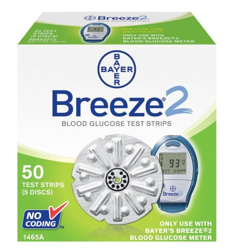 breeze 2 test strips 50 count - 7