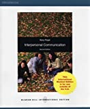 Interpersonal Communication, Floyd, 0071315136