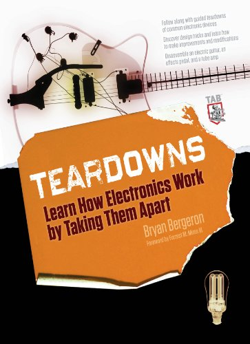 Teardowns: Learn How Electronics Work by Taking Them Apart (Compact Pedometer)