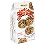 Chocolate Chip Cookies with Coconut Oil Organica Oatmeal Coconut Cranberry Chocolate Chip Cookies, 6.5-Ounce Packages (Pack of 12)