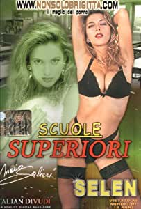 scuole superiori (XXX Adult) (Dvd) Italian Import