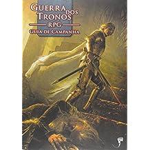 Guia de Campanha - Coleção Guerra dos Tronos RPG