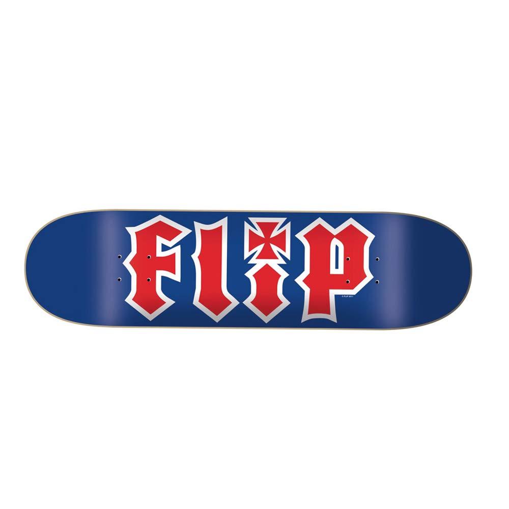 スケートボード スケボー デッキ フリップ FLIP フリップ SKATEBOARDS HKD BLUE PATRIOT BLUE FLIP 8.25×32.31 B07K55TSK6, 輝い:c923aea4 --- grupocmq.com