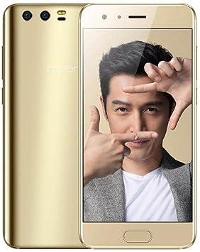 HUAWEI Honor 9 6GB 64GB-Smartphone Libre 5,15