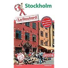 STOCKHOLM 2017-2018 + PLAN DE VILLE