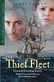 The Thief Fleet, James Talbot, 1469914824