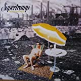 Supertramp - Crisis? What Crisis? - A&M Records - 89 651 XOT