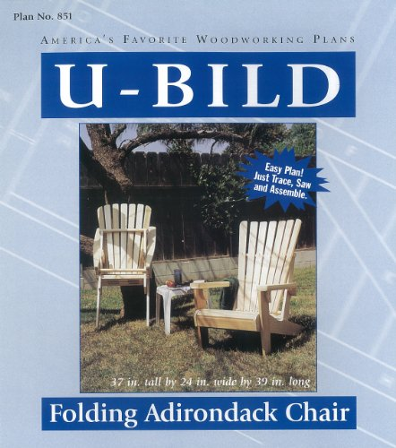 Rocking Chair Plan - 7