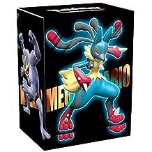 Pokémon TCG: Mega Lucario Deck Box