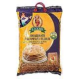 Laxmi Sharbati Chappati Flour - 10lb